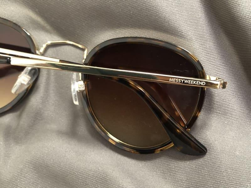 サングラス UV400  ブランド